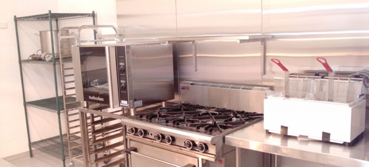 Facts To Consider Before Purchasing A Commercial Oven