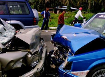 Taking These Actions Will Help You Get Through the Experience of a Car Accident