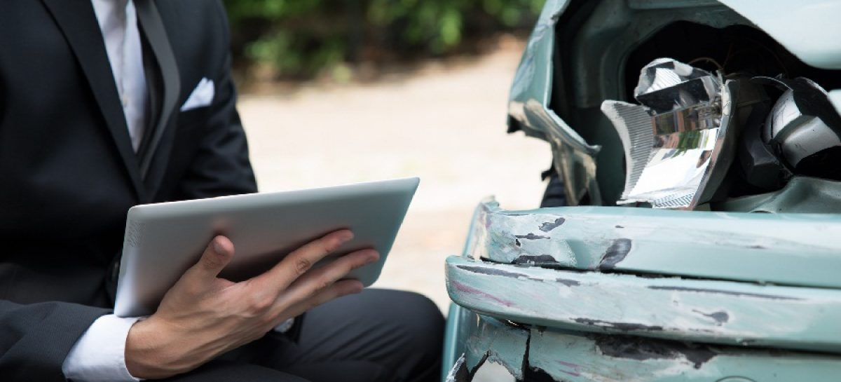 When is it Time to Call a Car Accident Attorney?