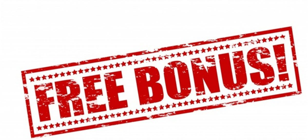 Online Game – Slot Machine Receive Free Bonus to Win
