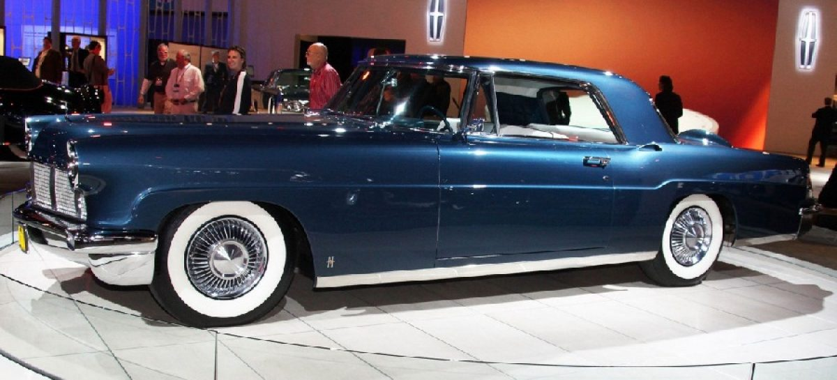 The Early History of Lincoln Cars