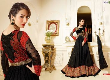 A must have – Anarkali Dress
