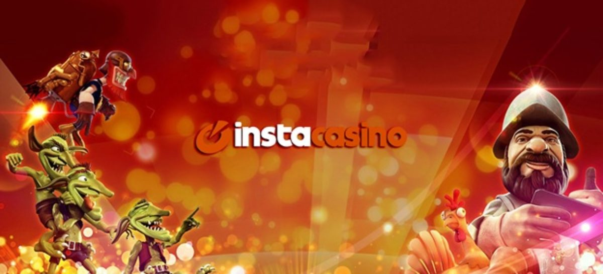 Insta Casino- Online Slots, Some of the Newest Games with the Most Abundant Payouts