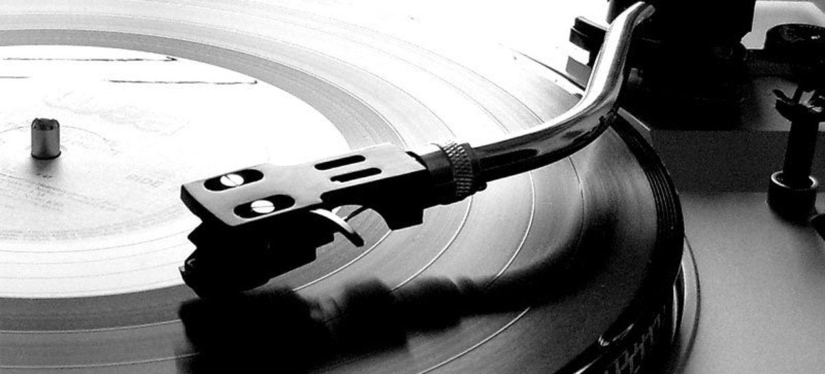 Vinyl Records are Making a Comeback