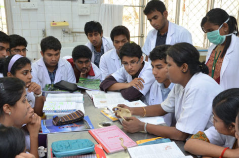 Top 10 MBBS Colleges in India