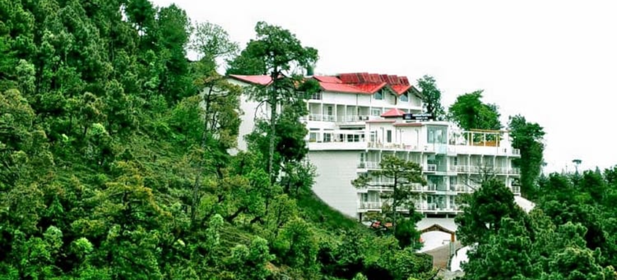 A Tranquil Getaway to Dharamshala