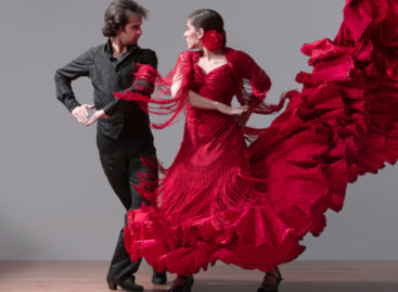Flamenco schools in Spain