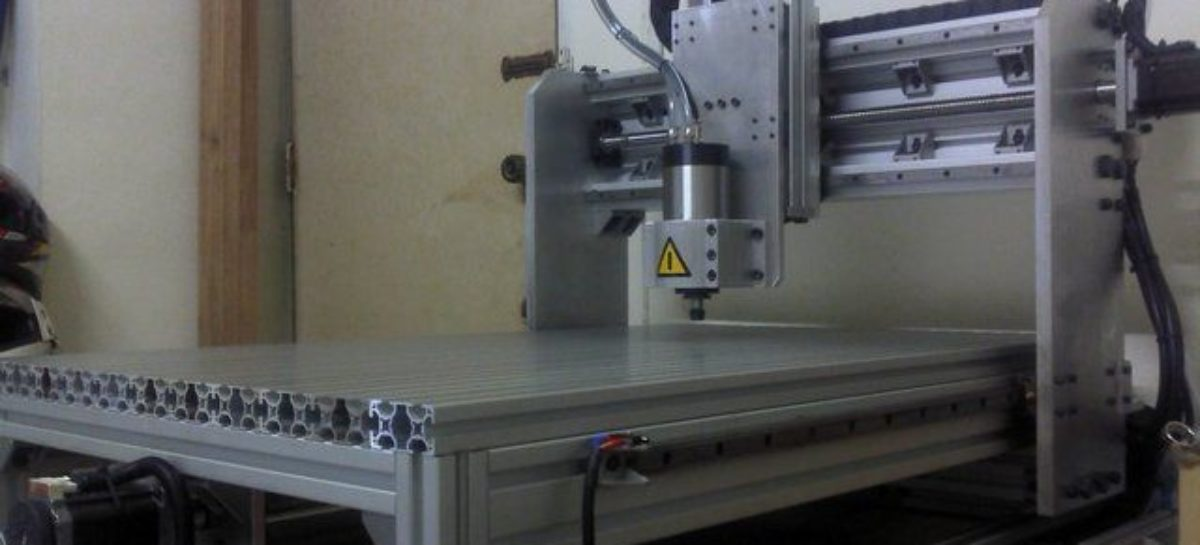 CNC Machining—Everything You Need to Know