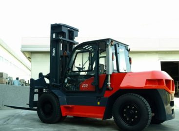 Forklift and Equipment Maintenance Tips