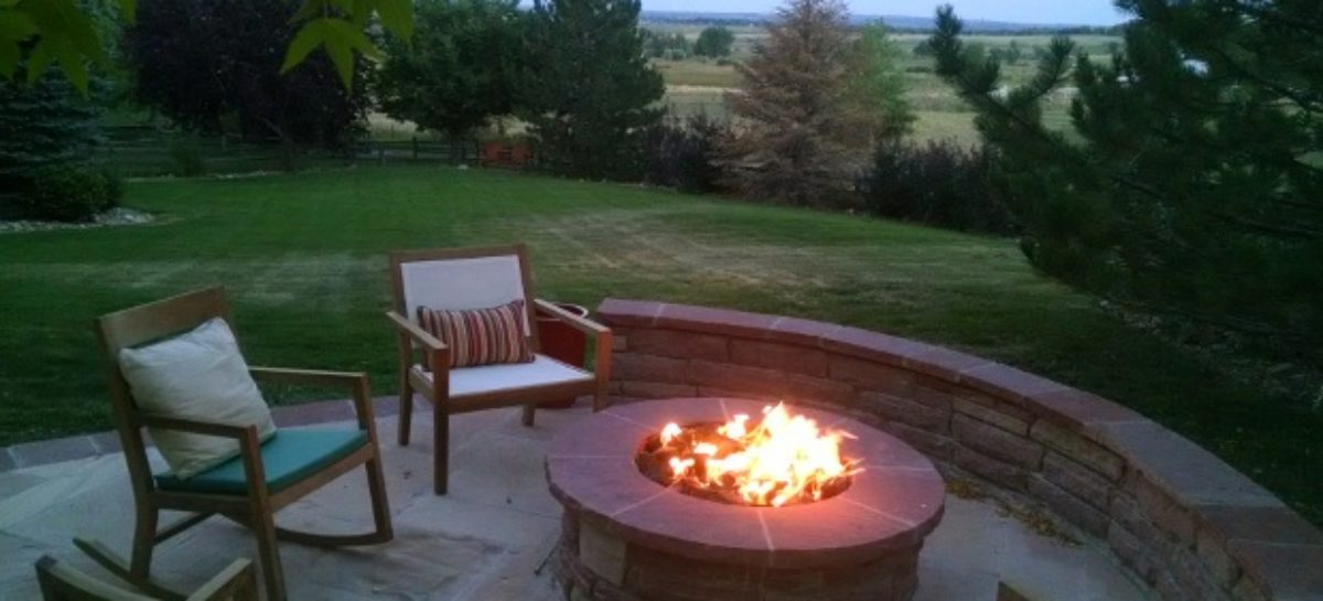 Reasons that make fire pits a focal point of attraction in your home