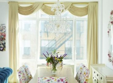 Buy curtains that suits your need and mood