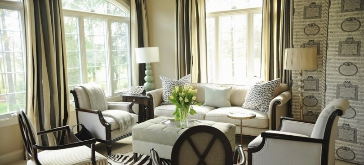 All you need to know about Interior Curtain Design