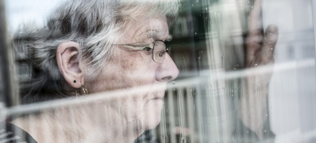 The disorder in dementia