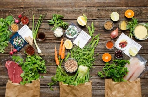 What to Look for in Your Food Delivery Service