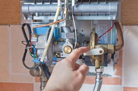 Water Heater Repair: What to Look for in a Specialist
