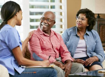 Advantages of Elderly In-home Care