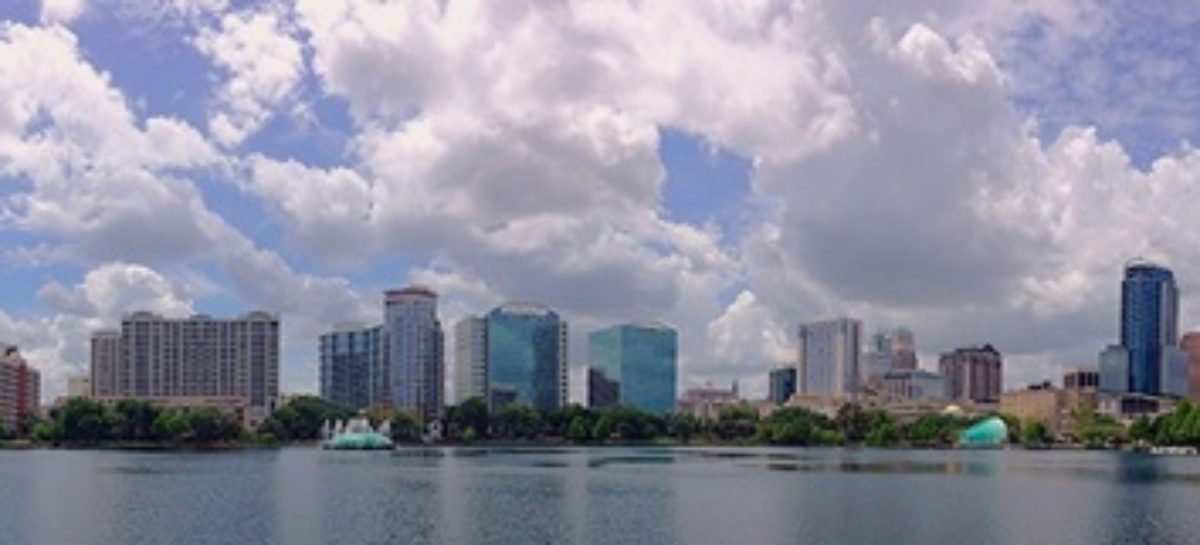 Orlando for Any Time of Year: What to Do on Rental Car
